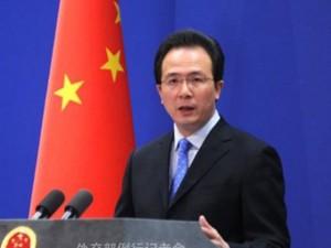 Thế giới - Mỹ, Trung lên tiếng về tham vọng hạt nhân của Triều Tiên