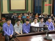 """Bản tin 113 - Băng trộm bẻ khóa """"khét tiếng"""" Sài thành lãnh án"""