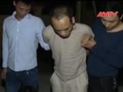 Video An ninh - Con nghiện thuê xe tự lái đi bán ma túy