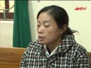 Video An ninh - Tóm gọn nữ đạo chích đang móc túi trong bệnh viện