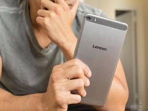 """Dế giá rẻ - Đánh giá Lenovo PHAB Plus: Giá rẻ, kích thước """"khủng"""""""
