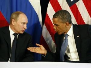 """Tin tức trong ngày - Bị Mỹ """"làm khó"""" về vấn đề Syria, TT Putin muốn gặp TT Obama"""