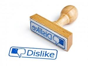 Thủ thuật - Tiện ích - Mark Zuckerberg: Nút Dislike cho Facebook đã sẵn sàng