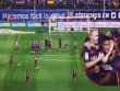 """Neymar sút phạt """"cầu vồng"""" đẹp nhất vòng 3 La Liga"""