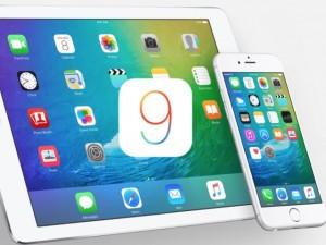 Công nghệ thông tin - Nhanh tay cập nhật iPhone, iPad lên iOS 9: Cải thiện pin