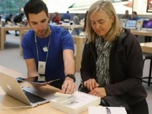 Tài chính - Bất động sản - Toát mồ hôi với những câu hỏi tuyển dụng của Apple