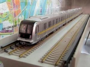 Tin tức trong ngày - Chỉ được tham quan 1 toa tàu đường sắt Cát Linh–Hà Đông