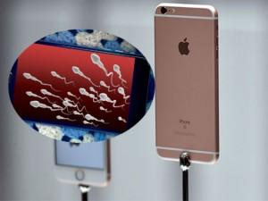 Phi thường - kỳ quặc - TQ: Hiến tinh trùng, được tặng iPhone 6S hồng vàng