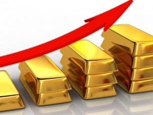 Tin giá vàng - Giá vàng tăng mạnh trước khả năng FED chưa tăng lãi suất
