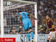 Bóng đá - Suarez tròn 50 trận cho Barca: Đắt xắt ra miếng