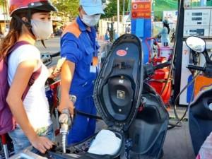 Thị trường - Tiêu dùng - Giá xăng dầu lại có cớ để khó giảm?