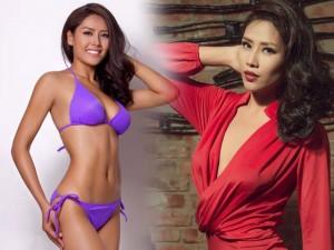 Người mẫu - Hoa hậu - Cư dân mạng quốc tế xôn xao vì á hậu Nguyễn Thị Loan