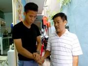 Tin bên lề bóng đá - Gia đình Anh Khoa thứ lỗi cho Ngọc Hải