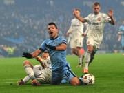 Bóng đá - Ngoại binh Premier League hay ăn vạ nhất châu Âu
