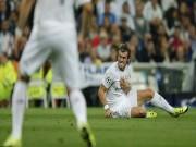 Các giải bóng đá khác - Tin HOT tối 17/9: Bale nghỉ thi đấu 2 tuần
