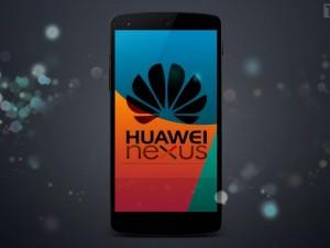 Huawei Nexus màn hình 5,7 inch, camera 12MP lộ diện