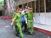 An ninh Xã hội - Nguyên cán bộ công an ngồi tù vì giết vợ rồi tự tử