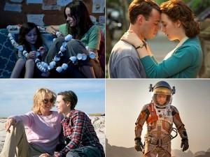 Phim - 10 bộ phim gây chú ý ở liên hoan phim Toronto