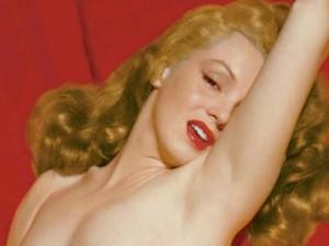 Ngôi sao điện ảnh - Ảnh khỏa thân thất lạc của Marilyn Monroe được rao bán
