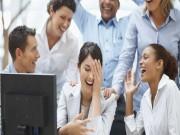 Cẩm nang tìm việc - Những điều đơn giản giúp bạn thành công nơi công sở