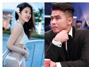 """Giới trẻ - Nữ DJ xinh đẹp """"bén duyên"""" với cầu thủ Việt Thắng"""