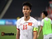Bóng đá Việt Nam - Ngỡ ngàng sau án phạt VFF dành cho Quế Ngọc Hải