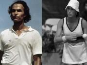 Hy hữu: Tay vợt từng chơi ở cả đơn nam & nữ US Open