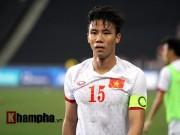 Bóng đá Việt Nam - Bị treo giò 6 tháng, Quế Ngọc Hải lên báo quốc tế