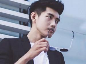 """Phim - """"Trai nhảy"""" Quang Đăng: Đẹp trai nên bị tưởng là gay"""