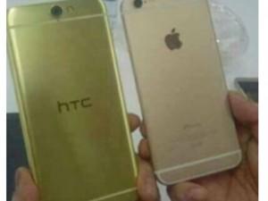 Điện thoại - HTC One A9 tầm trung sắp ra mắt