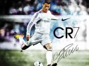 """Tin bên lề bóng đá - Sao 360 độ 18/9: Ronaldo bị """"soán ngôi"""" trên Instagram"""
