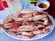Ẩm thực - Mê mẩn những món ngon từ vùng quê Hà Tĩnh