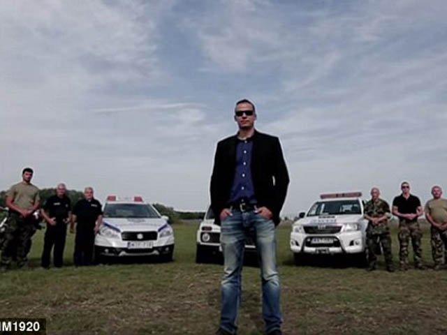 Thị trưởng Bỉ bị cắt cổ trong nghĩa địa - 3
