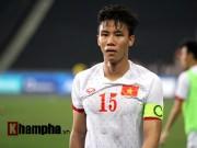 Bóng đá Việt Nam - Tranh cãi về án phạt đối với Quế Ngọc Hải