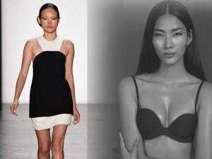 """Thời trang - 7 chân dài Việt """"tấn công"""" tuần lễ thời trang quốc tế"""