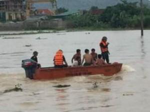 Tin tức trong ngày - Nghệ An: 2 ngày, 6 HS tử vong và mất tích do đuối nước