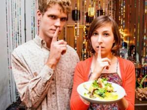 Phi thường - kỳ quặc - Những kiểu ăn uống độc, dị nhất thế giới