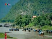 Du lịch - Về làng Phong Nha khám phá cuộc sống ven sông Chày