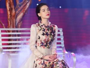 Ca nhạc - MTV - Hà Hồ thổn thức hát về tình yêu bị phản bội