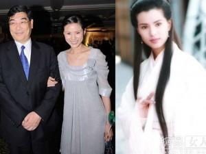 """Phim - Đường đời trắc trở của """"Tiểu Long Nữ đẹp nhất màn ảnh"""""""
