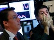 """Tài chính - Bất động sản - Fed không tăng lãi suất, thị trường thế giới """"ỉu"""""""
