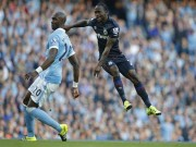 Bóng đá - Man City - West Ham: Chống đỡ kiên cường