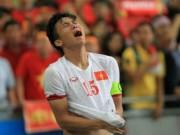 Bóng đá - Qua án phạt của Quế Ngọc Hải: Làng bóng Việt xài luật gì?