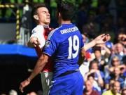 """Bóng đá - Báo Anh """"đánh"""" Costa, không tin Chelsea hồi sinh"""