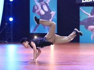 Ca nhạc - MTV - Top 16 Bboy thế giới suýt bị loại Thử thách cùng bước nhảy
