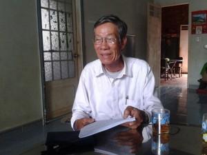 An ninh Xã hội - Thắng kiện sau 23 năm đòi UBND huyện trả nợ