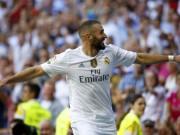 """Bóng đá - Benzema: Người hùng """"không thầm lặng"""""""