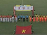 Bóng đá - SHB Đà Nẵng – FLC Thanh Hóa: Chấp nhận số phận