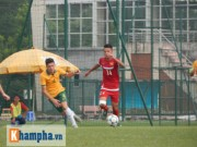 """Bóng đá - HLV U16 Australia dành lời """"có cánh"""" khen U16 Việt Nam"""