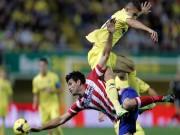 Bóng đá - Sau 2 năm, Gabriel vẫn ngờ nghệch trước Diego Costa